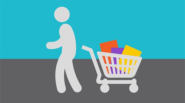 23% of shoppers will abandon their cart if they have to create a new user account