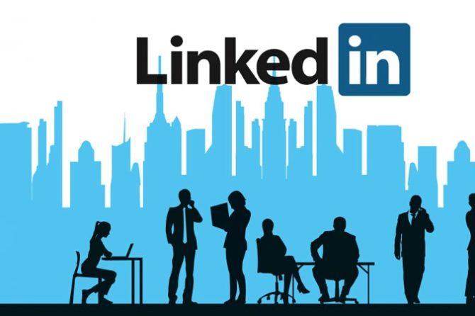 LinkedIn Interest Group