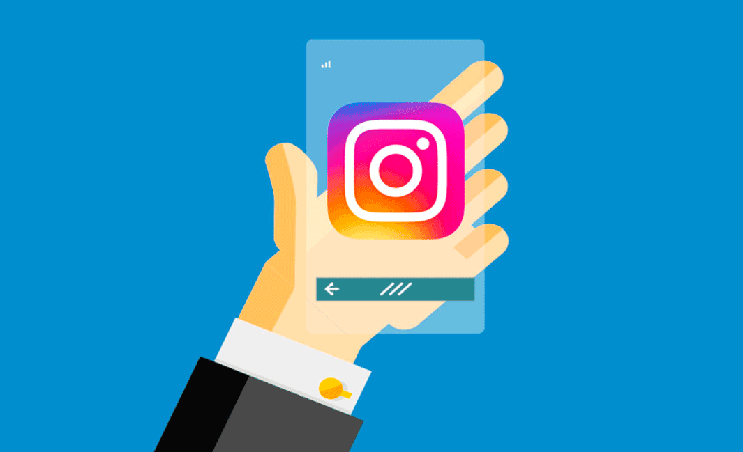 Manage your Instagram account from PC