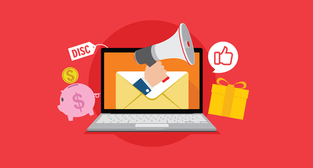 Five key tips in your email marketing strategy