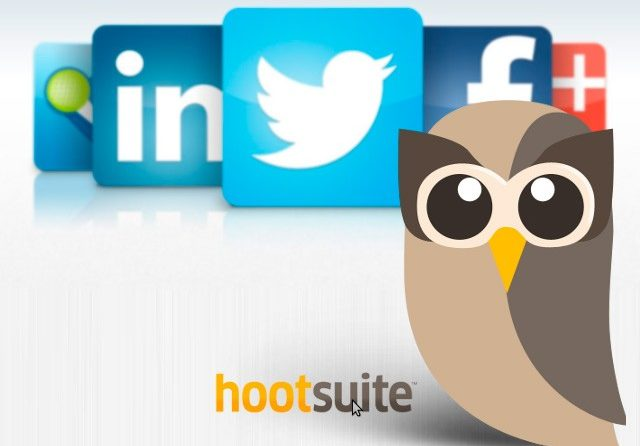 Hootsuite allows you to upload videos to Instagram from your computer