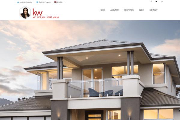 Real Estate Carla Horna
