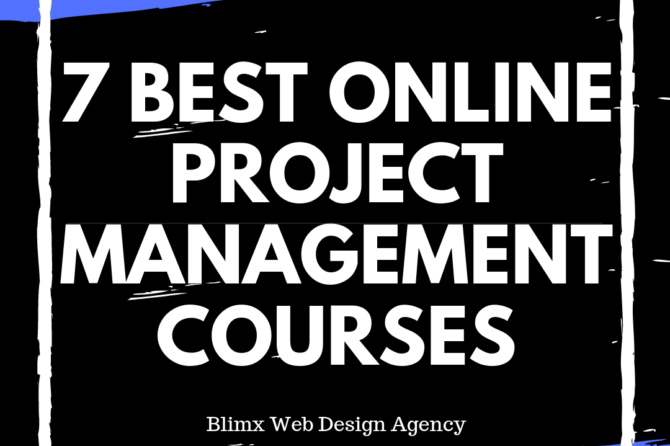 7 Best Online Project Management Courses