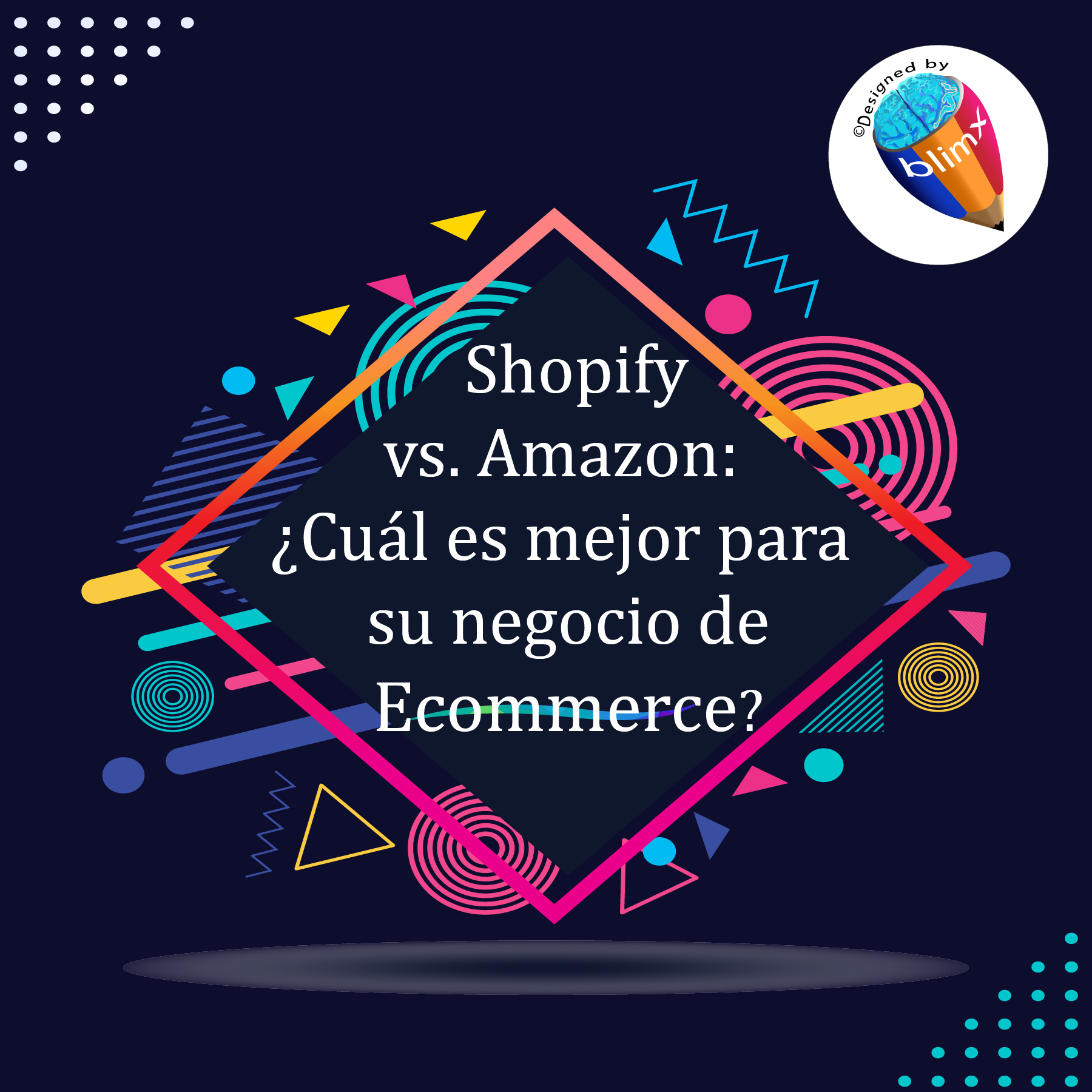 Shopify vs. Amazon: Which is Better for Your Ecommerce Business?