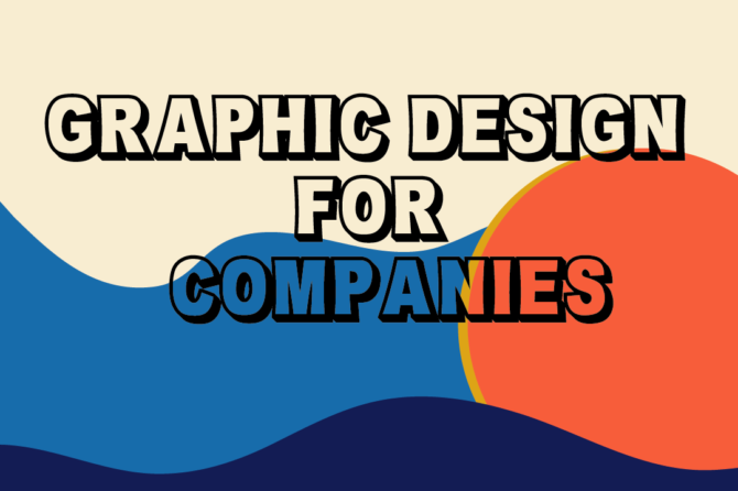 Graphic Design for Companies