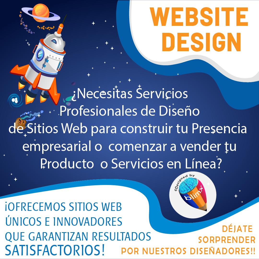 Diseño Web  Para Empresas