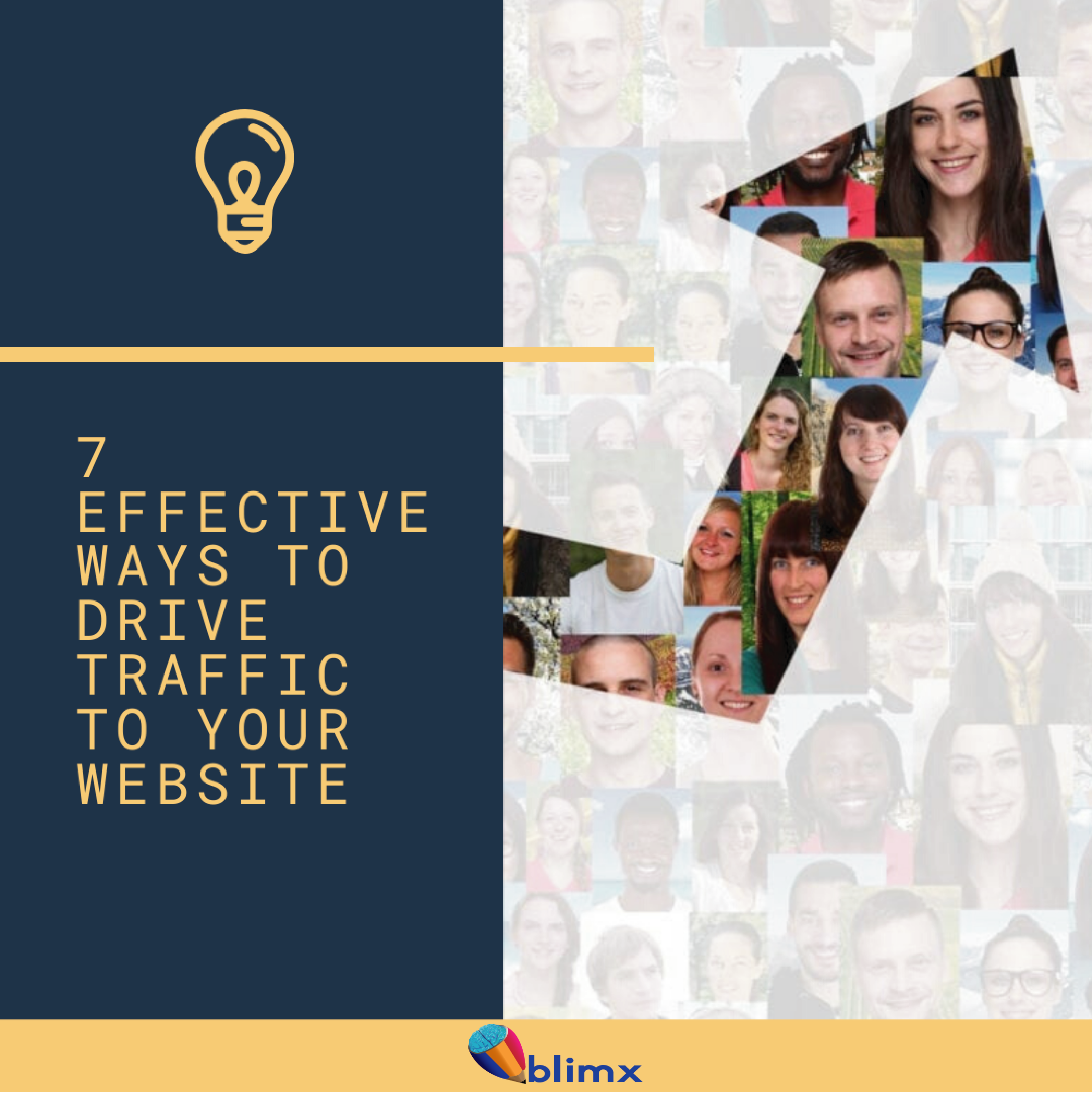 7 Effective Ways to Drive Traffic to Your Website