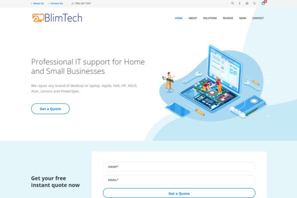 BlimTech